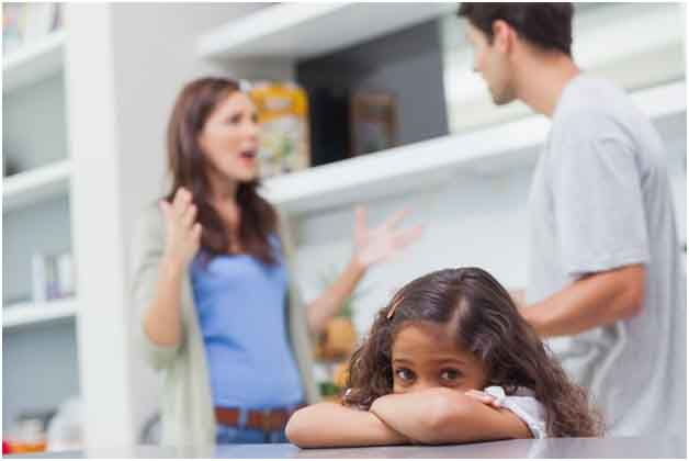 Two-Parent Ideal Is Problematic in Domestic Violence Cases