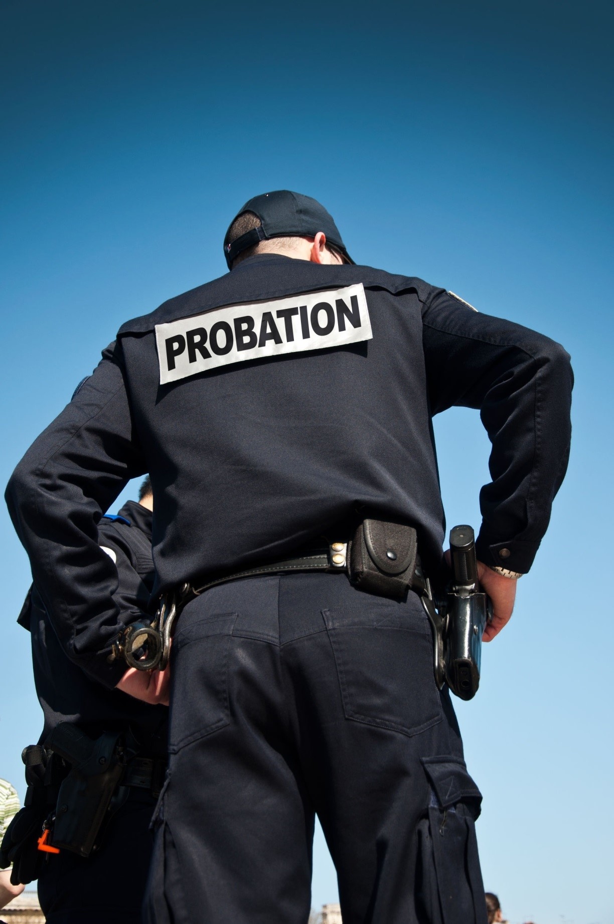 What Happens When You Violate the Terms of Your Probation?