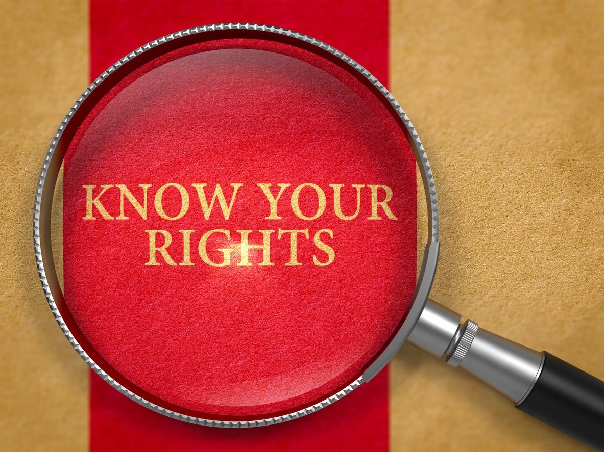 Your Rights If a Store Employee Detains You