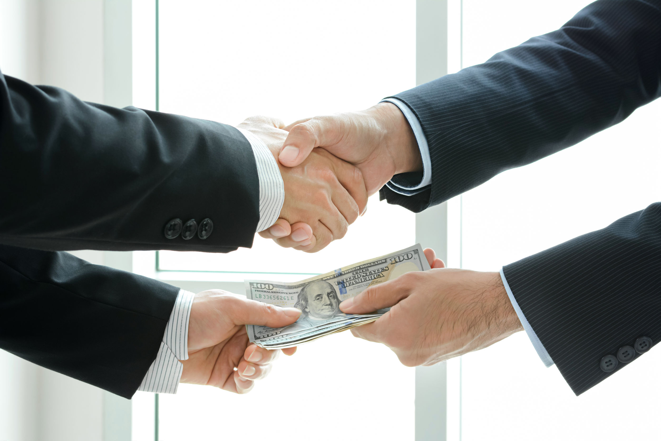 Bribery in Illinois: A Breakdown of the Laws