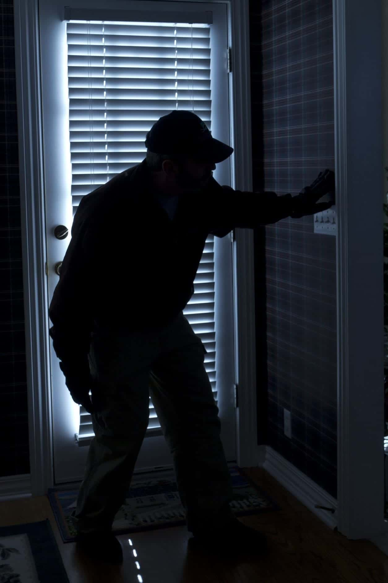 , Types of Burglary Charges in Illinois