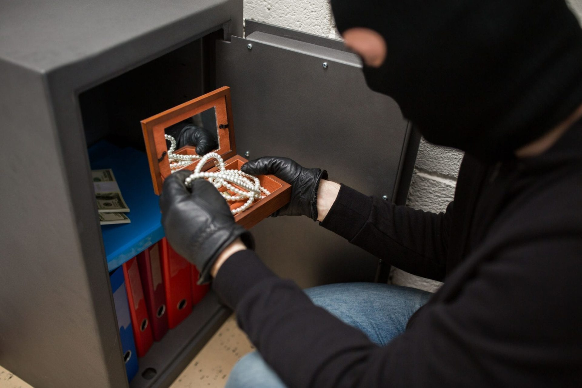 """, Illinois Burglary Charges: The Importance of """"Intent"""""""