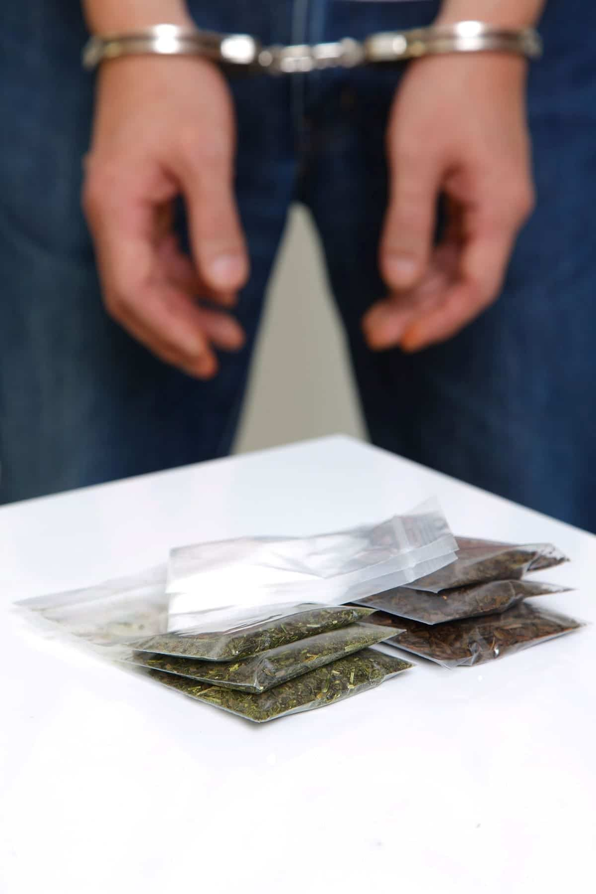 , Ways You Can Be Charged with a Drug Crime in Illinois
