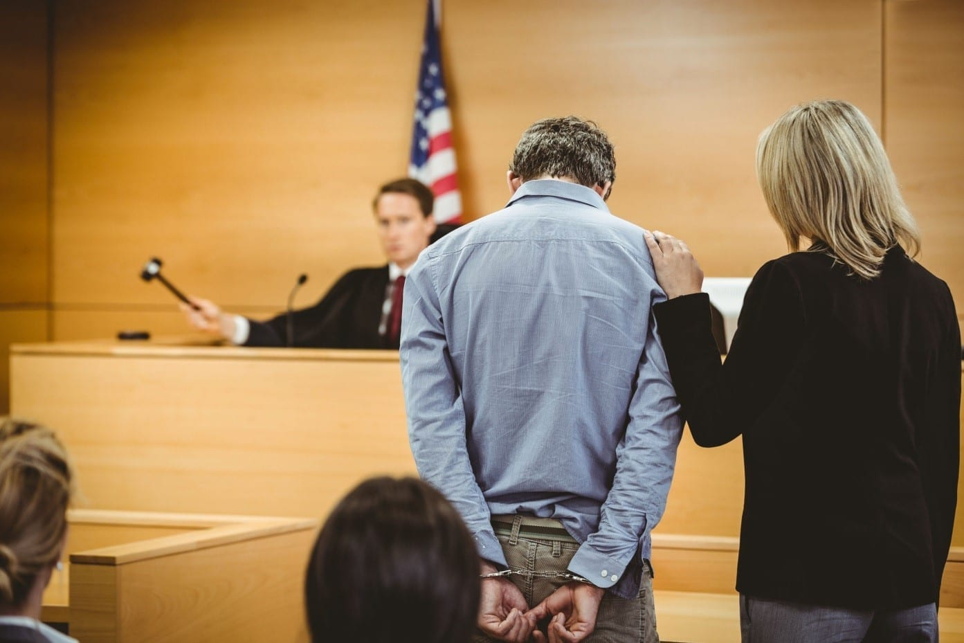 , What Happens When You Violate the Terms of Your Probation?